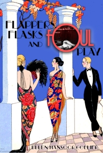 Flappers Book Cover