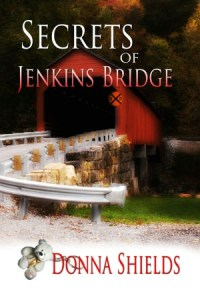 Secrets of Jenkins Bridge Book Cover