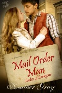 Mai Order Man Cover