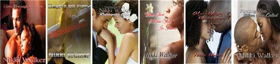 Nikkis books