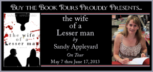 The wife of a lesser man-banner