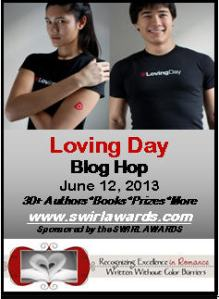 Loving Day - Banner