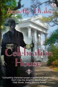 Celebration House 2by Annette Drake - 500q