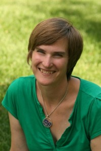 Author Picture - Inara Scott