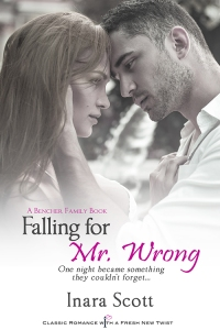 Falling for Mr Wrong