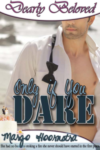 Only If You Dare Cover
