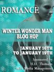 Winter Wonder Man Blog Hop