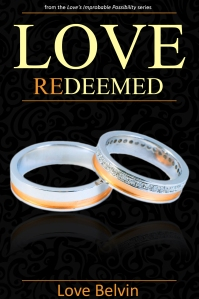 Redeemed - love belvin
