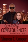 Cover Reveal of Truth or Consequences