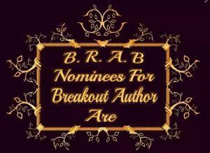 BRAB Nominee