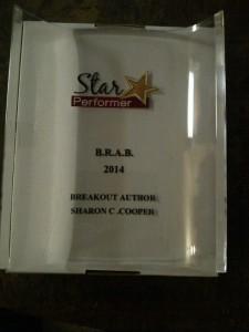Brab Award Photo