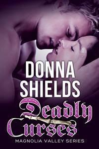 Deadly Curses book cover