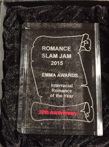Rsj award - interracial