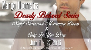 Tour Banner - Dearly Beloved Book Series