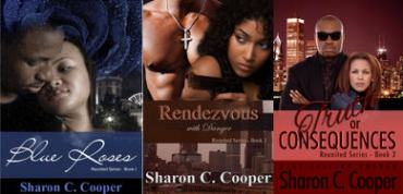 Reunited Series - covers