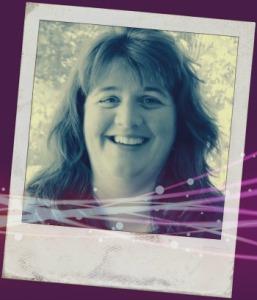 Author Picture - Heather Gardner