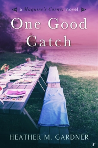 One Good Catch - Cover