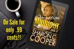 Teaser – operation midnight – on sale 99cents